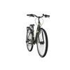 s'cool chiX 26 21-S - Vélo junior Enfant - alloy gris